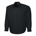 Cutter & Buck Men's L/S Epic Easy Care Spread Nailshead MCW02054