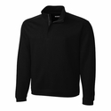 Cutter & Buck Men's L/S Pima Decatur Half Zip MCK00985