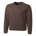 Cutter & Buck Men's L/S Pima Decatur V-neck MCK00975