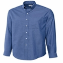 Cutter & Buck Men's Royal Oxford Shirt: Epic Easy Care (MCW09316)