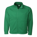 Cutter & Buck Men's Peak Full Zip MCK09170