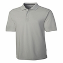 Cutter & Buck Men's Polo Shirt: Cotton Blend Championship Short Sleeve (MCK01263)