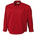 Cutter & Buck Men's Twill Shirt: Epic Easy Care Long Sleeve (MCW09180)