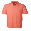 Cutter & Buck Mens Big & Tall CB DryTec Blaine Oxford Polo BCK00967