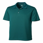 Cutter & Buck Mens Big & Tall CB DryTec Glendale Polo BCK00966