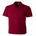 Cutter & Buck Mens Big & Tall CB DryTec Highland Park Polo BCK00755