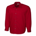 Cutter & Buck Mens Big & Tall L/S Epic Easy Care Broken Twill BCW02055
