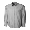 Cutter & Buck Mens Big & Tall L/S Epic Easy Care Tattersall BCW01891
