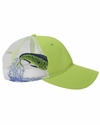 Mesh Back Wildlife Cap: (D3400)
