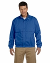 Devon & Jones Men's Jacket: Clubhouse (D850)