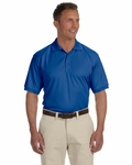 Devon & Jones Men's Polo Shirt: Dri-Fast Advantage Solid Mesh (DG385)