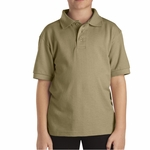 Dickies Boy's Polo Shirt: (KS4552)