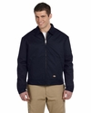 Dickies Men's Jacket: 7.5 oz. Lined Eisenhower (JT15)