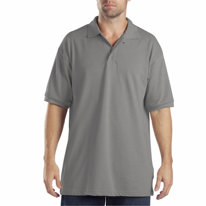 Dickies Men's Polo Shirt: (KS5552)