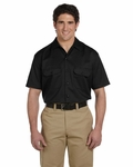 Dickies Men's Work Shirt: 5.2 oz. Short-Sleeve (1574)