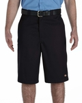Dickies Men's Work Shorts: 8.5 oz. Multi-Use Pocket (42283)