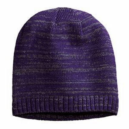 District Beanie Cap: Spaced Dyed(DT620)