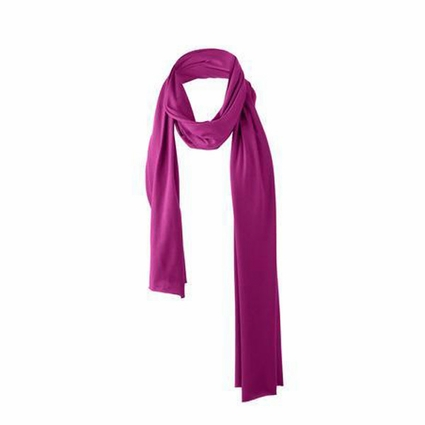 """District Threads Scarf: 80"""" x 20"""" Cotton/Poly Blend (DT50)"""