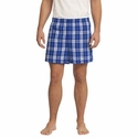 District Young Men's Boxer Short: (DT1801)