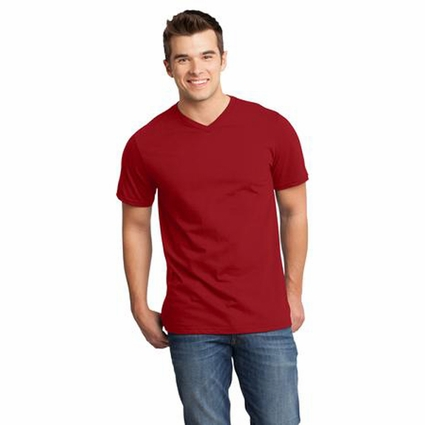 District Young Men's T-Shirt: (DT6500)