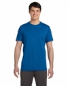 Men's Dri-Blend Short-Sleeve T-Shirt: (M1005)