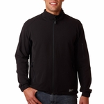 Dri-Duck Men's Jacket: Baseline Full Zip Soft Shell (5309)