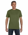 5.5 oz., 100% Organic Cotton Classic Short-Sleeve T-Shirt: (EC1000)