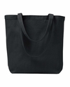 7 oz. Recycled Cotton Everyday Tote: (EC8005)