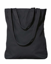 8 oz. Organic Cotton Twill Everyday Tote: (EC8000)