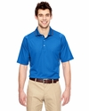 Eperformance™ Men's Propel Interlock Polo with Contrast Tape: (85118)