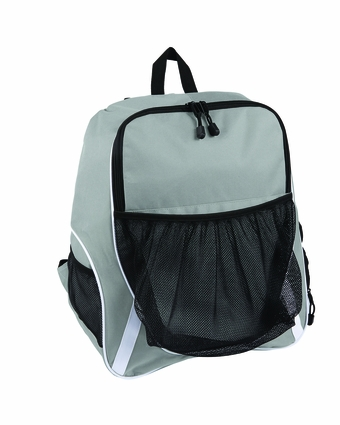 Equipment Backpack: (TT104)
