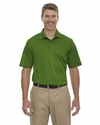 Eperformance™ Men's Stride Jacquard Polo: (85116)