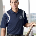 Eperformance™ Men's Venture Snag Protection Polo: (85109)