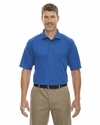 Eperformance™ Men's Tall Shield Snag Protection Short-Sleeve Polo: (85108T)