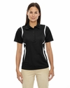 Eperformance™ Ladies' Venture Snag Protection Polo: (75109)