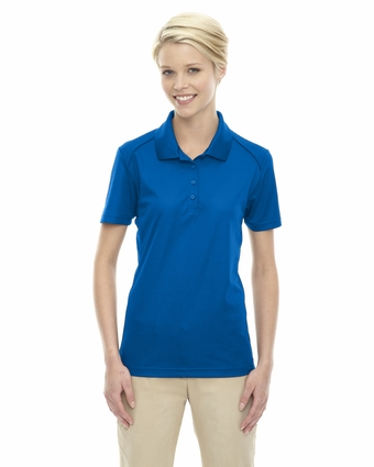 Eperformance™ Ladies' Shield Snag Protection Short-Sleeve Polo: (75108)