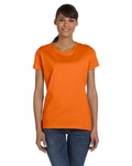 Ladies' 5 oz., 100% Heavy Cotton HD® T-Shirt: (L3930R)