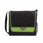 Elation Messenger Bag: (2190)