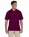 Ultra Cotton® 6 oz. Jersey Polo: (G280)