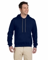 Premium Cotton® 9 oz. Ringspun Hooded Sweatshirt: (G925)