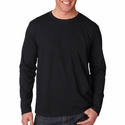 Softstyle® 4.5 oz. Long-Sleeve T-Shirt: (G644)