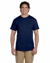 Ultra Cotton® Tall 6 oz. Short-Sleeve T-Shirt: (G200T)