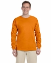Ultra Cotton® 6 oz. Long-Sleeve T-Shirt: (G240)