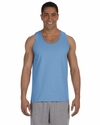 Ultra Cotton® 6 oz. Tank: (G220)