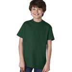Youth 6.1 oz. Tagless® T-Shirt: (54500)