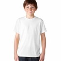 Youth 5.2 oz., 50/50 ComfortBlend® EcoSmart® T-Shirt: (5370)