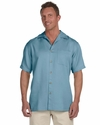 Men's Bahama Cord Camp Shirt: (M570)