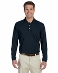 5.6 oz. Easy Blend™ Long-Sleeve Polo: (M265L)