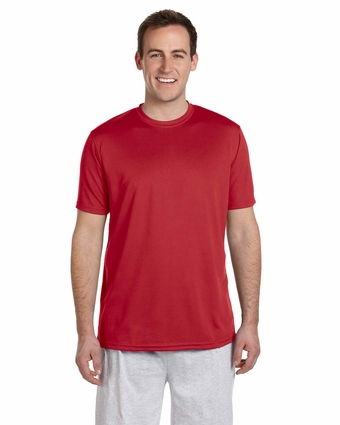 4.2 oz. Athletic Sport T-Shirt: (M320)