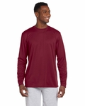 4.2 oz. Athletic Sport Long-Sleeve T-Shirt: (M320L)